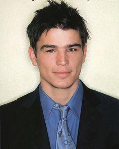 Josh Hartnett....yeah totally had a crush on him when I was growing up!