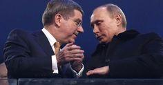 Trotz systematischen Dopings - Russland wird nicht komplett für Olympia in Rio gesperrt (Focus Online)