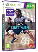 Nike+ Kinect Training - Dobra cena, Opinie w Sklepie RTV EURO AGD