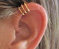 ear cuff<3