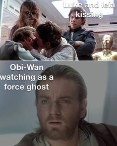 Star Wars Jokes and Memes That Aren't Just For The Fans