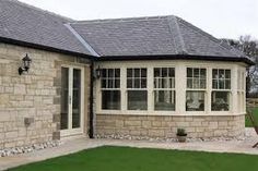 Mcleans Windows are one of the leading Sliding Sash Windows installers in Oxford. Pvc Windows, Sash Windows, Windows And Doors, Upvc French Doors, Victorian Windows, Lavender Cottage, Window Frames, Conservatory, Wooden Frames