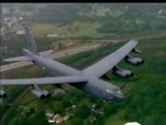 B-52 Stratofotress: We Make Nightmares