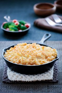 Macaroni & Cheese by Nicole S. Young, via 500px