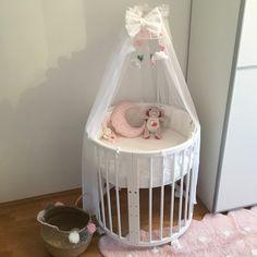 Comfort Baby Bettchen #baby #babyroom #kinderzimmer #babystuff