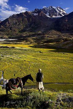 pakistan places-to-run-away-to