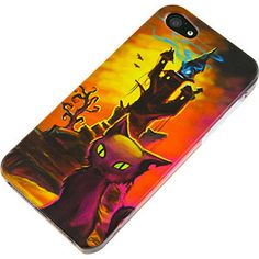 Witch Tower Protector Case for Apple iPhone 5
