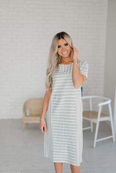 It's Simple Dress #ad