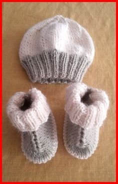Baby Knitting Patterns Hundreds of you have enjoyed knitting my little Hug Boots - . Hundreds of you have enjoyed knitting my little Hug Boots - so I thChild Knitting Patterns A whole bunch of you've got loved knitting my little Hug Boots - so I assu Baby Booties Knitting Pattern, Knit Baby Booties, Baby Hats Knitting, Knitting For Kids, Easy Knitting, Baby Knitting Patterns, Knitting Socks, Knitted Hats, Crochet Patterns