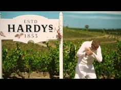 "(1) Hardys & Sky Sports: ""Flag Hand"" - YouTube"