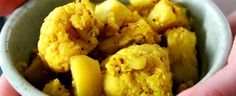 How to Make Aloo Gobi #Aloo #Gobi #Recipe