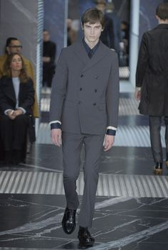 Prada Men's RTW Fall 2015 - Slideshow