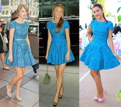 Who wore it better!?? I think I have to go with Blake but I wanna see who you choose!!! Comment