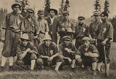chinook tribe