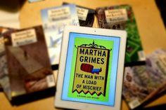 Verschämte Lektüren: Die Inspektor-Jury-Krimis von Martha Grimes