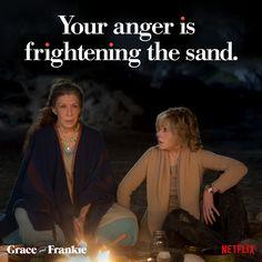 Vera (Grace and Frankie)