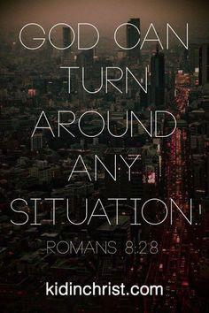 Romans 8:28 http://kidinchrist.com