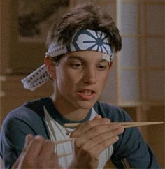 Image result for ralph macchio 80s