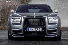 Die Top 20 der stärksten Chefautos