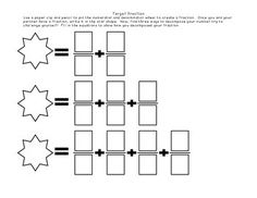 Worksheet Fraction Attraction Worksheet fraction attraction worksheet hidden message number lines math placing fractions on a line and attraction