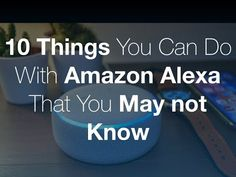Amazon Alexa Commands, Amazon Alexa Skills, Amazon Echo Tips, Amazon Hacks, Alexa App, Alexa Echo, Kodi Streaming, Amazon Alexa Devices, Marketing Strategies