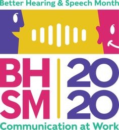 Each May, Better Hearing & Speech Month (BHSM) provides an opportunity to raise awareness about communication disorders and role of ASHA members in providing life-altering treatment.