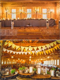 rustic wedding ideas #texaswedding #rusticwedding #weddingchicks http://www.weddingchicks.com/2014/01/06/trendy-spiritual-wedding/