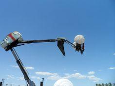 Coachella Praying Mantis #2013Coachella #PoeticKinetics