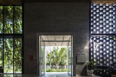 Gallery of DESINO Eco Manufactory Office / Ho Khue Architects - 20