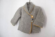 Sunny Day Toddler Sweater Up to 18 Months por sweetKM en Etsy