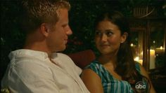"""Sean Lowe on ABC's """"The Bachelor."""""""