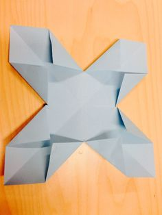 Jouluaskarteluja - www.opeope.fi Finland, Art Lessons, Origami, Paper Crafts, Abstract, Artwork, Cards, Home Decor, School