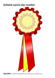 Sack Race Sports Day Certificates (SB4662) - SparkleBox Sports Day Rosettes, Sports Day Certificates, Sack Race, Olympic Sports, Presents, Racing, Olympics, School, Google