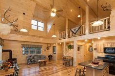 Mountaineer Deluxe Great Room