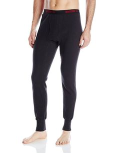Wolverine Men's Heavy Weight Thermal Pant >>> Read more reviews of the product by visiting the link on the image.