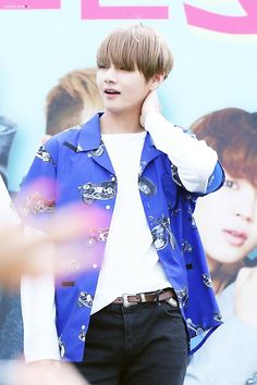 Taehyung - V - BTS meu lindo
