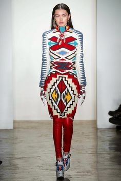 Serendipitylands: KTZ - FASHION SHOWS NEW YORK FALL 2015