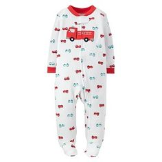 Target Mobile : Expect More. Pay Less. Baby Boy Pajamas, Target Baby, Fire Trucks, Toddler Outfits, Pajama Pants, Red, Newborn Boys, Clothes, Shopping