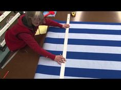 www.sailrite.com How-to-Make-a-Loose-Frame-Awning-Video