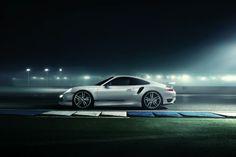 De Porsche 911 Turbo en Turbo S door de ogen van Techart