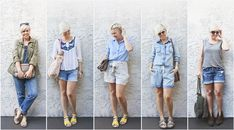 mom style, 5 friday confessions, capsule wardrobe, minimalist wardrobe, spring, outfits