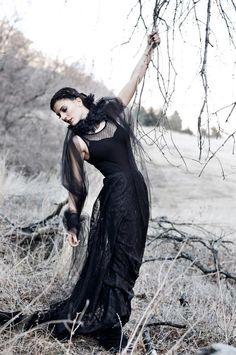 #gothic #conceptual #photography