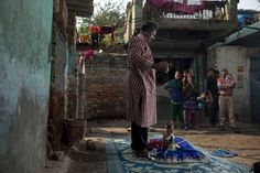 Puppet Colony New Delhi