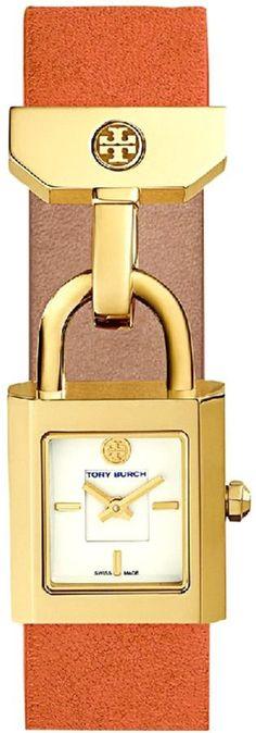 Tory Burch Women's Surrey Watch