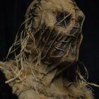 Voodoo Ripper - Grim Stitch Factory Scarecrow Mask, Scary Scarecrow, Halloween 2019, Halloween Masks, Halloween Stuff, Halloween Ideas, Haunted Hayride, Sculptures, Lion Sculpture