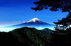 Fuji perfect view !