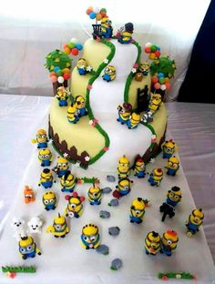 My dream cake!