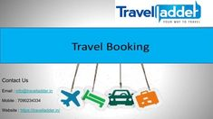 Get a Project Quote : https://travelladder.in/index.html#contactForm