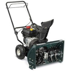 Bolens 179cc 22-in Two-Stage Gas Snow Blower