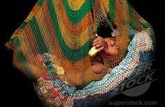 Babies in Bilums - Hybrid Rasta Mama: Babywearing Around The World